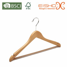 Beech Wood Clothes Hanger (MP632)