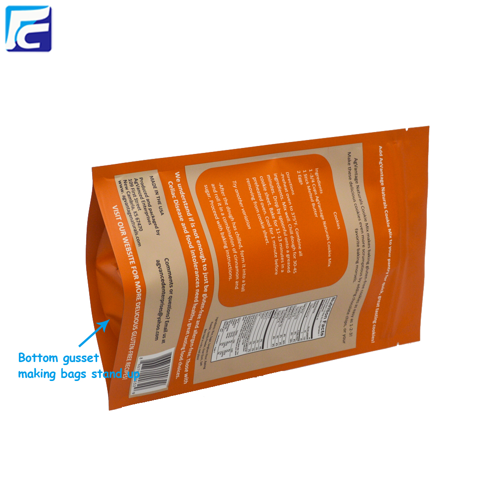 Packaging Sugar Bag