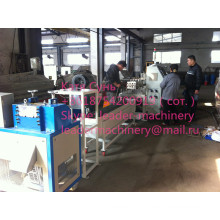 PP PE Plastic Recycling Granulating Line /Pelletizing Machine, Strand Granulation Line