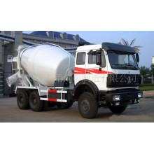 Technologie Beiben Betonmischwagen / Concret Mischer & Zement-LKW