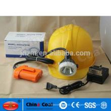 lâmpada segura do tampão de ligação do capacete do mineiro de KL5LM para venda