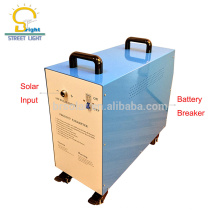 Produtos dourados de garantia de comércio de Alibaba que vendem o sistema de iluminação solar das energias solares do inversor 3000W para a casa