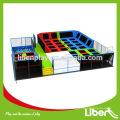 Parc d'attractions Indoor Sky Zone Indoor Trampoline Park for promotion
