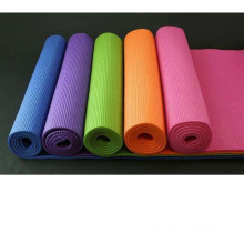 yugland PVC yoga mats Eco Friendly Mat Household Thickened Non-Slip PVC Mat