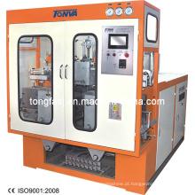Máquina de moldagem por sopro de estação dupla (TVD-2L)