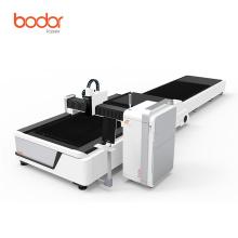 Factory supply directly Bodor used desktop fiber laser cutting machine 2000W cnc fiber laser machine cutter