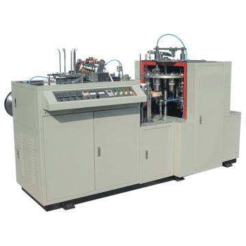 Heißwasserbechermaschine
