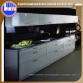 Holzküchenschrank für Wohnmöbel (maßgeschneidert)