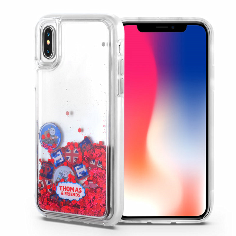 Waterfall Case For IPhoneX