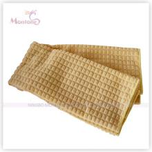 50 * 70cm Dacron Warp tricot serviette de nettoyage