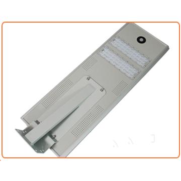 High Quality Outdoor Waterproof Energy Saving 40W LED Solar Street Lamp