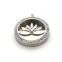 Customized New Arrival Essential Oil Diffuser Locket