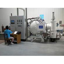 Vacuum Aluminum Brazing Furnace (VTB-557)