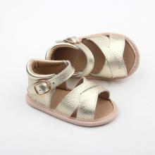 kids sandals leather shoes children fashion 2018