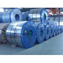 China Shandong de acero inoxidable de grosor fino