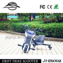 100W 12V Kids Electric Spinning Scooter Sliding Drifting Trike (JY-ES002)