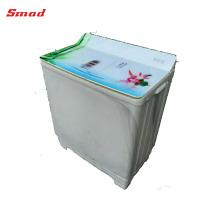 8.5-10kg Waschkapazität Verschiedene Haushalt Top Loading Twin Tub Waschmaschine