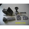 Precisión de alta calidad de aluminio fundido para piezas de comunicación por satélite