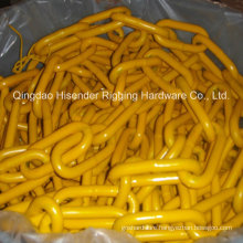 G80 Type Lashing Chain 13mmx80mm