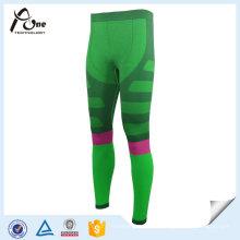 Benutzerdefinierte Unterwäsche Bunte Fitness erhitzt Unterhose für Mann