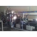 Fábrica de ventas directas de acero inoxidable kiwi secadora de hielo