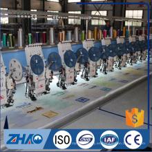 Tajima alta calidad digital nueva máquina de bordado automatizado
