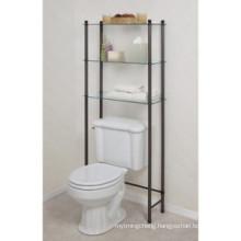 bathroom storage rack for toilet
