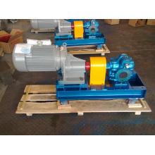 Pompe à huile mobile à haut rendement KCB300