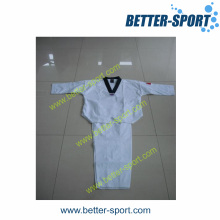Uniforme de Taekwondo (dobok)