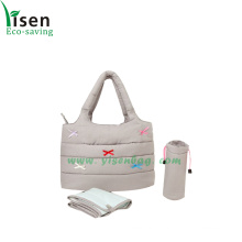 Promotional Portable Diaper Bag (YSDB03-002)