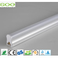 PC square integrated T5 LED tube light