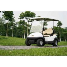 2 buggy de golf en face avant 2 places avec siège arrière en Chine