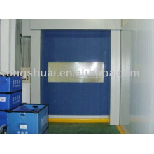 speed rolling PVC door