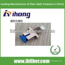 MU-SC adaptador de fibra óptica híbrida con buen precio y alta calidad