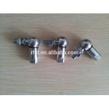 Rouleaux d'extrémité de tige CS série CS10 CS13 CS16 Joint à billes CS8, CS8