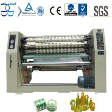 Xw-210 BOPP cinta adhesiva máquina de corte