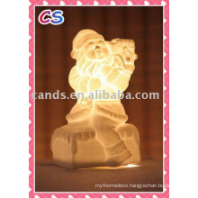 Christmas Best Selling Product Indoor Ceramic Table Lamp