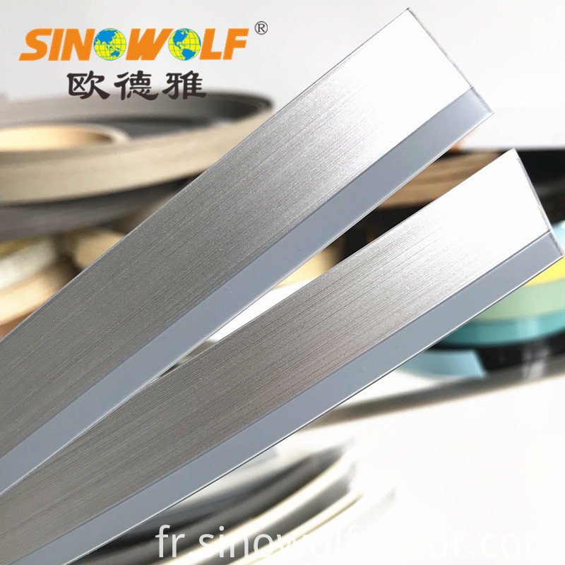 Hot Sale 3d Edge Banding