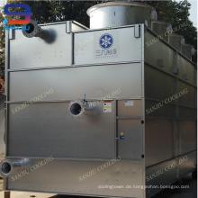 Nicht runder Superdyma Framework Kühlturm Säurebeständiger Mini Geschlossener Wasserkühlturm