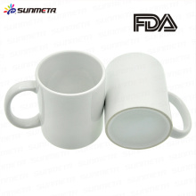 FREESUB Sublimation Heat Transfer Printed Coffee Mug 11oz