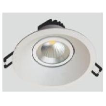 High Brightness AC85-265V COB LED Down Light