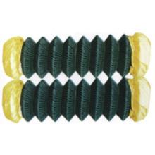 Chain Link Draht Zäune Stoff