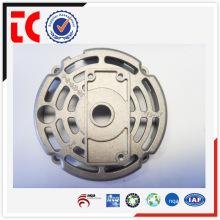 Sandgestrahlt China OEM Aluminium Motor Schale Druckguss