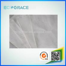 Excelente abrasión filtro PE filtro de filtro de tela