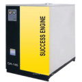 Refrigeration Compressed Air Dryer (DA-08~DW-800)