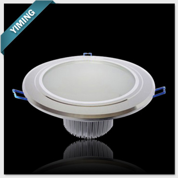 15W LED Ceiling Light Silver Body