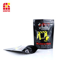 Moisture Proof Printed Stand Up Pouch Bag