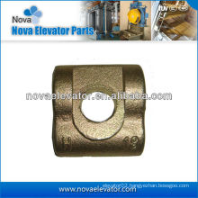 Elevator Parts, Elevator Guide Rail, Elevator Rail Clips, Elevator Clips