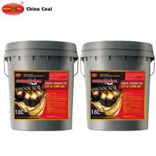 API CF-4 15W-40 Diesel Engine Oil