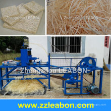 Zhengzhou Leabon Supply Wood Wools Machine pour literie animale